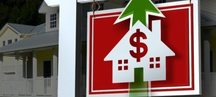 Real estate growth and sales